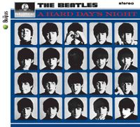 A Hard Day's Night [Digipak]
