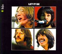 Let It Be [Digipak]