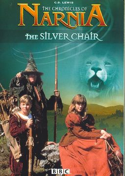 CHRONICLES OF NARNIA:SILVER CHAIR
