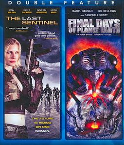 Last Sentinel / Final Days Of Planet Earth