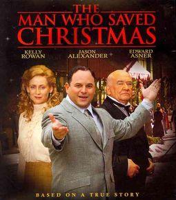 MAN WHO SAVED CHRISTMAS