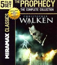 Prophecy: The Complete Collection