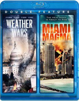 MIAMI MAGMA/WEATHER WARS