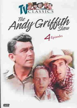 Andy Griffith Show - TV Classics: Vol. 1