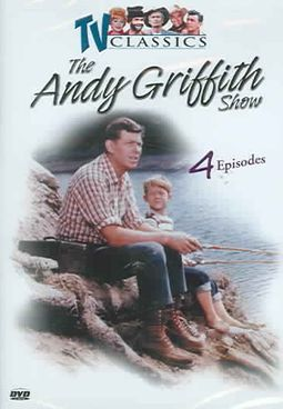 Andy Griffith Show - TV Classics: Vol. 2