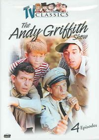 Andy Griffith Show - TV Classics: Vol. 4