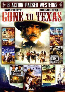 8-Movie Western Pack, Vol. 2