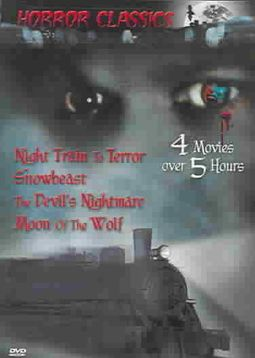 Great Horror Classics - Vol. 6