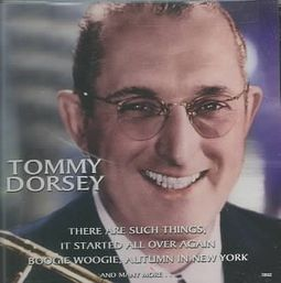 Tommy Dorsey [Platinum Disc]