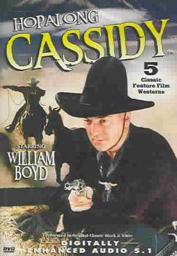 Hopalong Cassidy - Volume 2