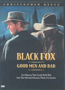 Black Fox III: Good Men and Bad