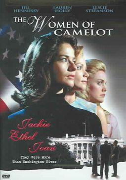 Jackie, Ethel, Joan: The Kennedy Women