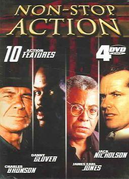 Non-Stop Action