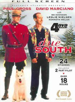 Due South - Season 1