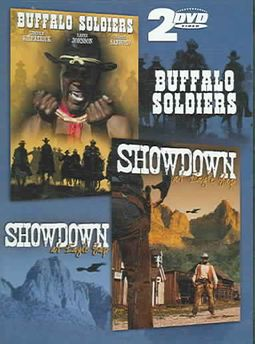 BUFFALO SOLDIERS/SHOWDOWN AT EAGLE GA