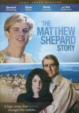 MATTHEW SHEPARD STORY