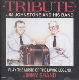 Tribute to Jimmy Shand