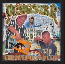 Throwed Yung Playa (Original) [PA]