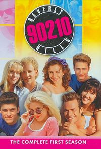 Beverly Hills 90210 - The Complete First Season