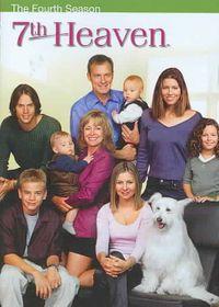 7th Heaven - The Complete Fourth Season