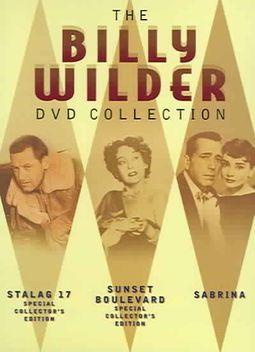 Billy Wilder Collection