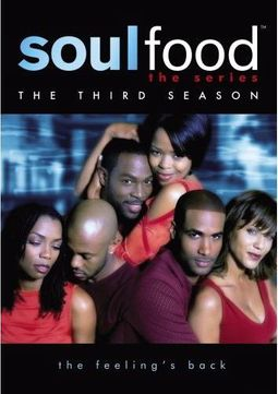 Soul Food: The Series - The Complete Third Season