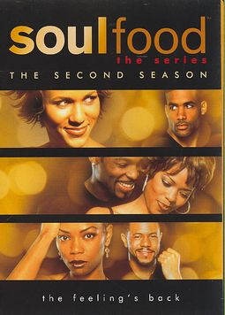 Soul Food: The Series - The Second Season Standard