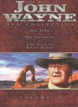 John Wayne Collection - Vol. 2
