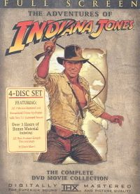 Indiana Jones - The Adventure Collection