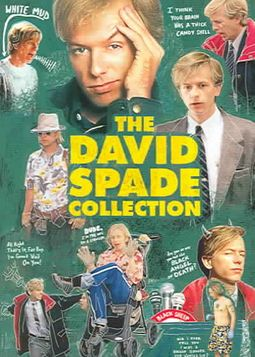 DAVID SPADE COLLECTION