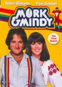 Mork & Mindy - The Complete Third Season