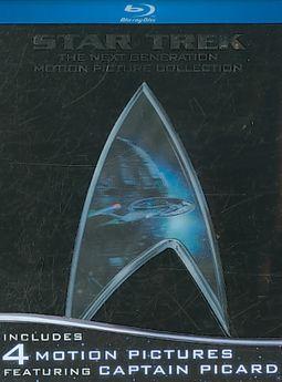 Star Trek: The Next Generation Motion Picture Collection - Star Trek VII: Generations/Star Trek V
