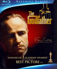 GODFATHER (SAPPHIRE SERIES)