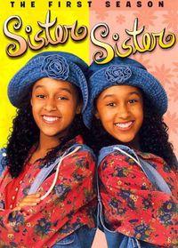 Sister, Sister - The First Season