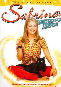 Sabrina the Teenage Witch - The Complete First Season