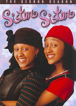 Sister, Sister - The 2nd Season