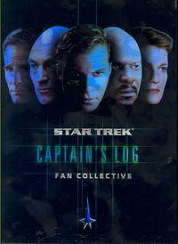 Star Trek - Fan Collective: Captain's Log