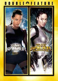 Lara Croft: Tomb Raider/Lara Croft: Tomb Raider - The Cradle of Life