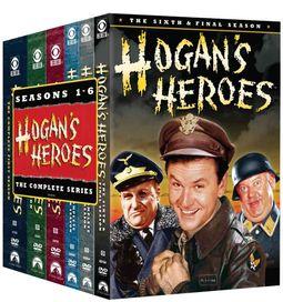 Hogan's Heroes - The Complete Series Pack