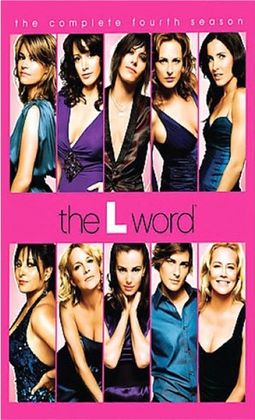 L Word -  The Complete Seasons 1-4