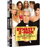 Dynasty - The Complete First & Second Season