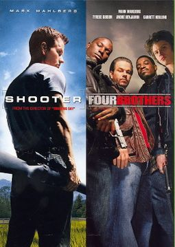 SHOOTER/FOUR BROTHERS