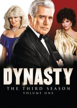 Dynasty - The Third Season: Volume One