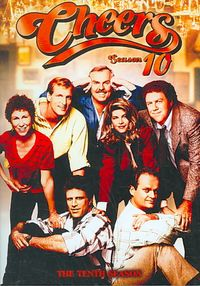 Cheers - The Complete Tenth Season