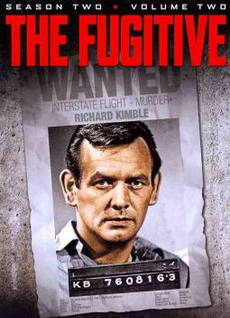 Fugitive: Season Two, Volume Two
