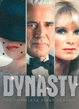 Dynasty - 3 Seasons Pack