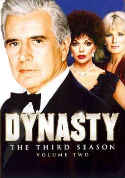 Dynasty - Season Three, Volume Two