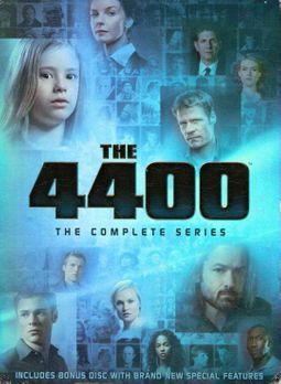 4400 - The Complete Series
