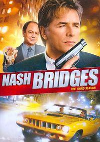 Nash Bridges: The Third Season