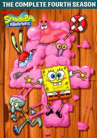 SpongeBob SquarePants: The Complete Fourth Season